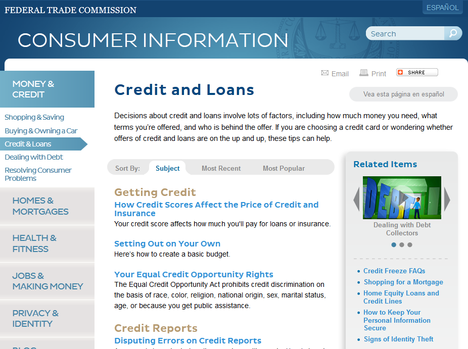 Federal trade commission bureau of consumer protection provides federal trade commission bureau of consumer protection provides publications on credit and financial issues reheart Gallery