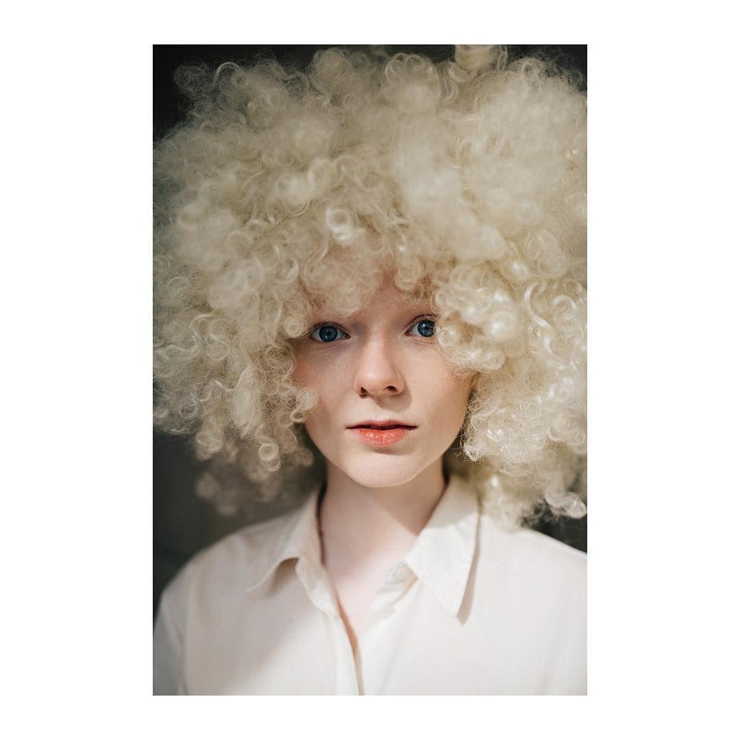Young Runa Hansen nude photos 2019