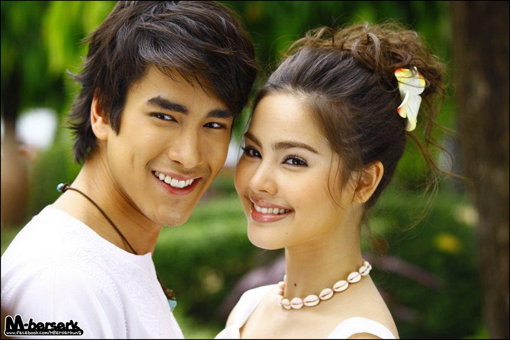 thai lakorn nadech and yaya relationship