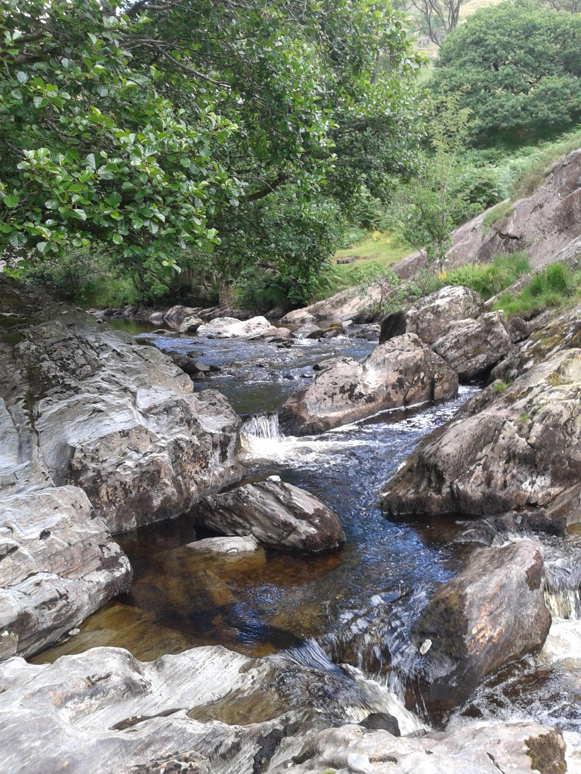 Rhandirmywn Wales