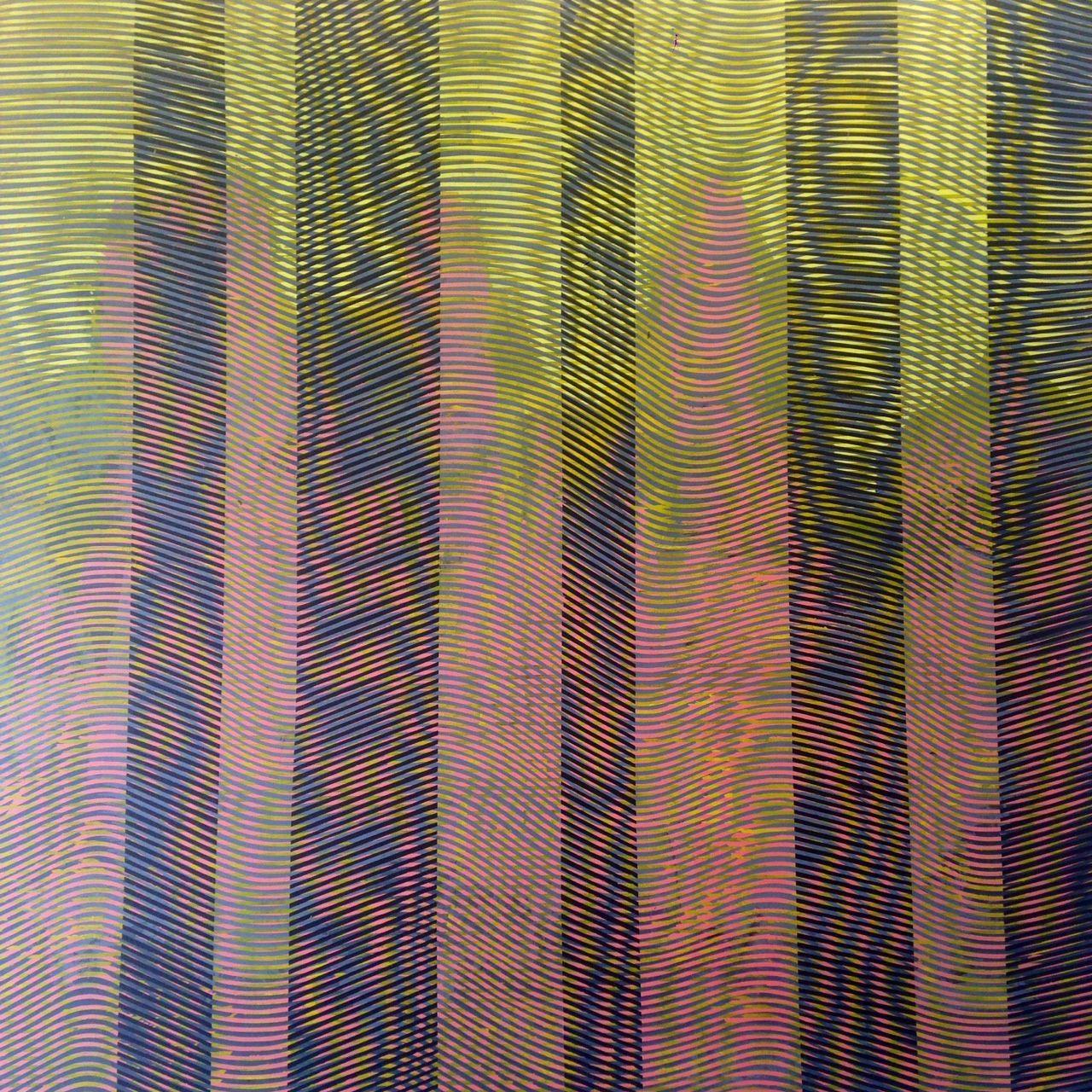 Julie Oppermann Artist Painting Mark Moore Gallery Culver