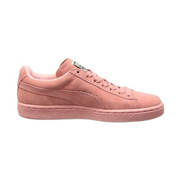 Puma Suede Classic Wn's Womens Trainers 355462 12 Pastel