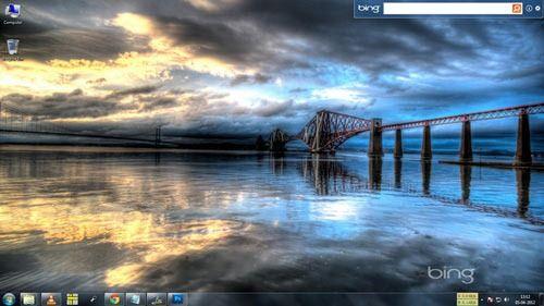 Bing Changing Wallpaper Bing Images As Windows Wallpapers Desktop Backgrounds Daily Using Bing Bing Backgrounds Places To Visit Places To Travel