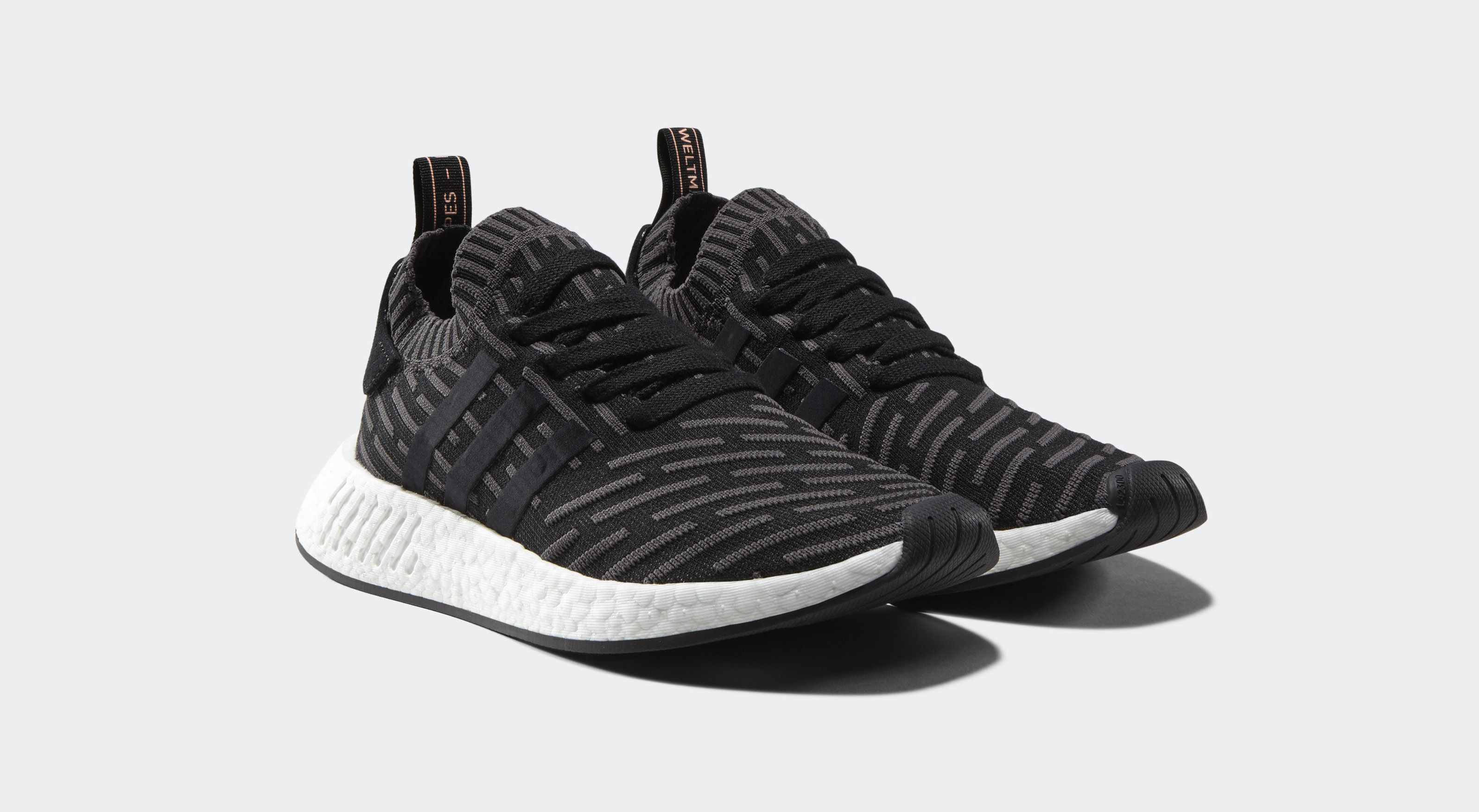 Introducing the adidas NMD R 2 Sneaker  adidas Adidas has announced the  release of the adidas NMD R 2 sneaker e622ea3f5