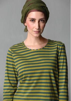Basic-Streifenshirt aus Öko-Baumwolle 55407_55407-81.jpg