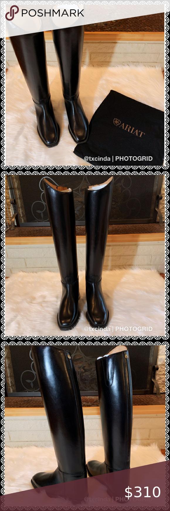 Ariat Maestro Pro Dress Tall Slim Riding Boots Brand New Ariat Maestro Pro Dress Tall Slim Calf Riding Boots English Tall Riding Boots Ariat Riding Boots Ariat [ 1740 x 580 Pixel ]