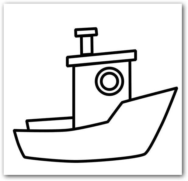 Como-hacer-barcos-de-fomi-paso-a-paso | Fotos o Imágenes | Fotos ...