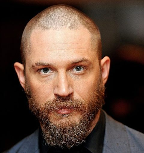 awesome 20 fascinating tom hardy 39 s beard styles dreadful. Black Bedroom Furniture Sets. Home Design Ideas