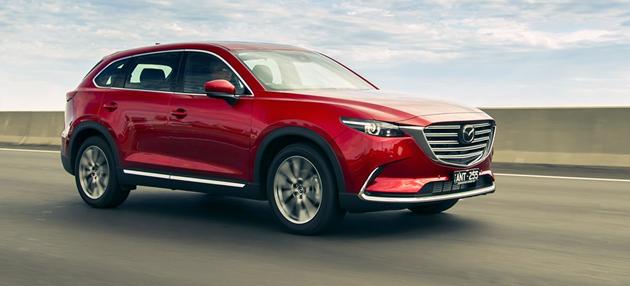 2020 Mazda CX-9 Redesign And New Colors >> 2020 Mazda Cx 9 Redesign New Cars Mazda Mazda Cx 9 Vw Jetta Tdi