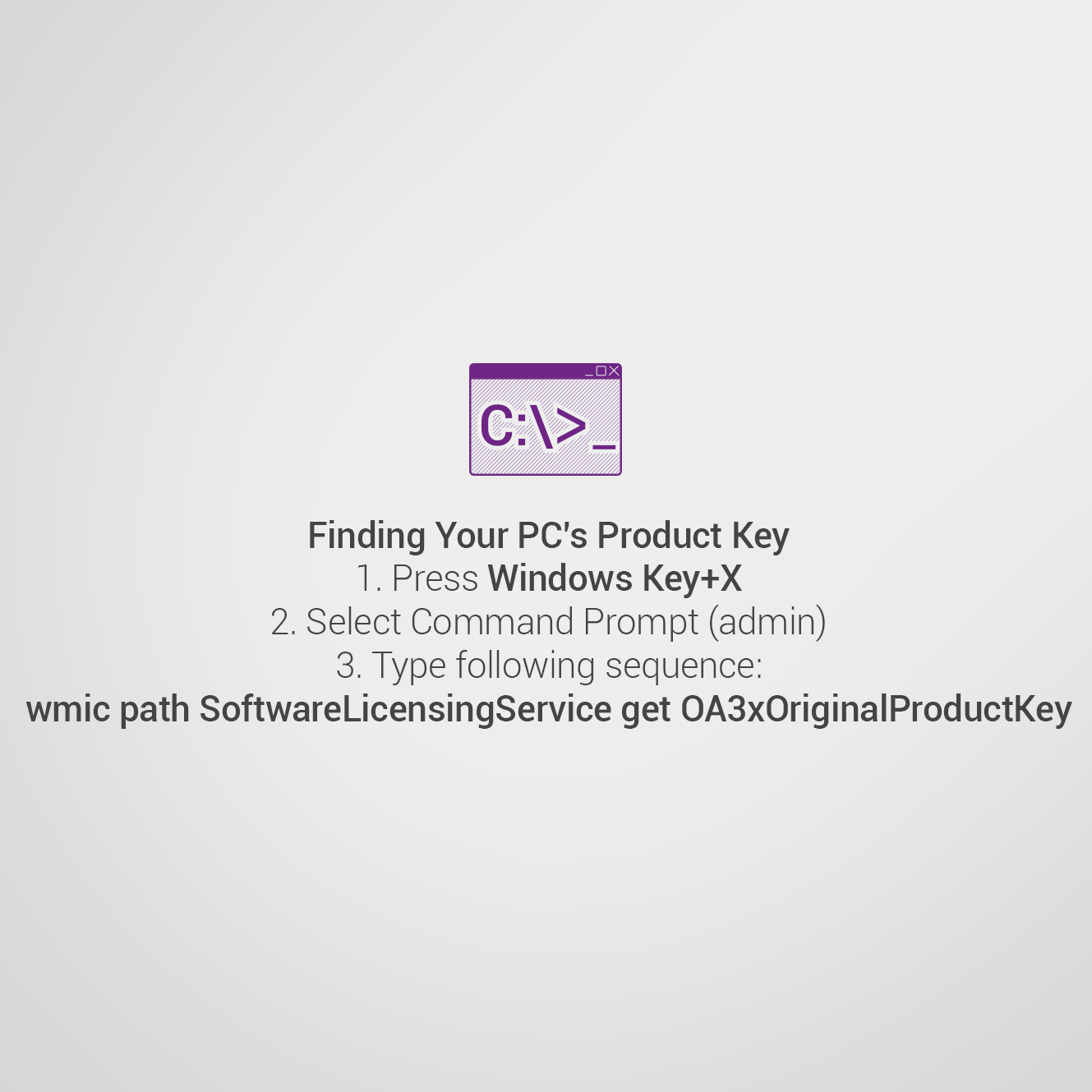 where is my windows 10 product key dell