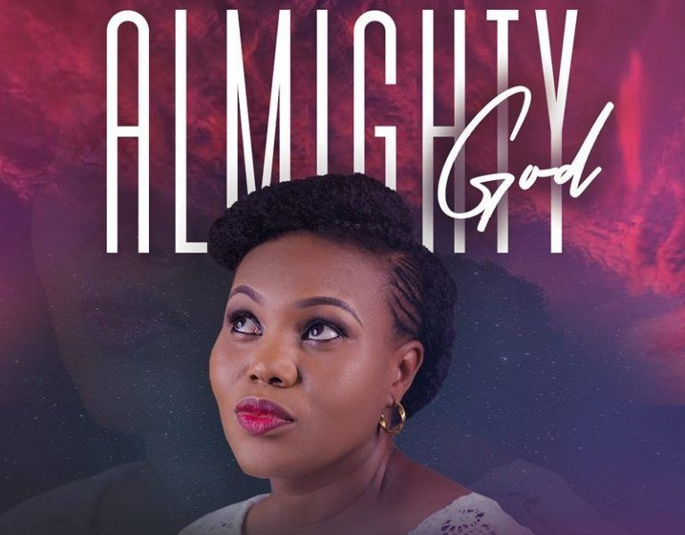 Download Ihuoma Isong Almighty God Okaywaves Radio God Almighty Gospel Music God
