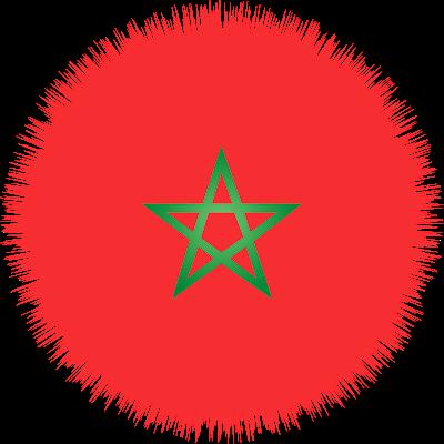 صورة علم المغرب صورة العلم المغربي صورة علم المملكة المغربية Peace Symbol Symbols Gaming Logos