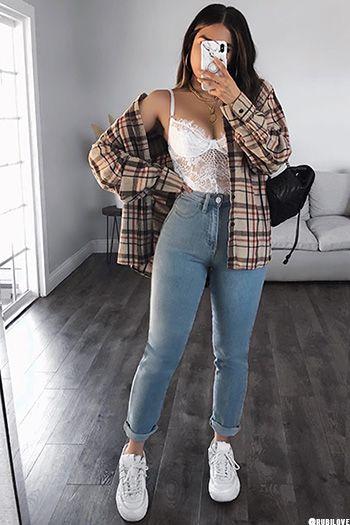 Junior Jeans & Plus Size Jeans