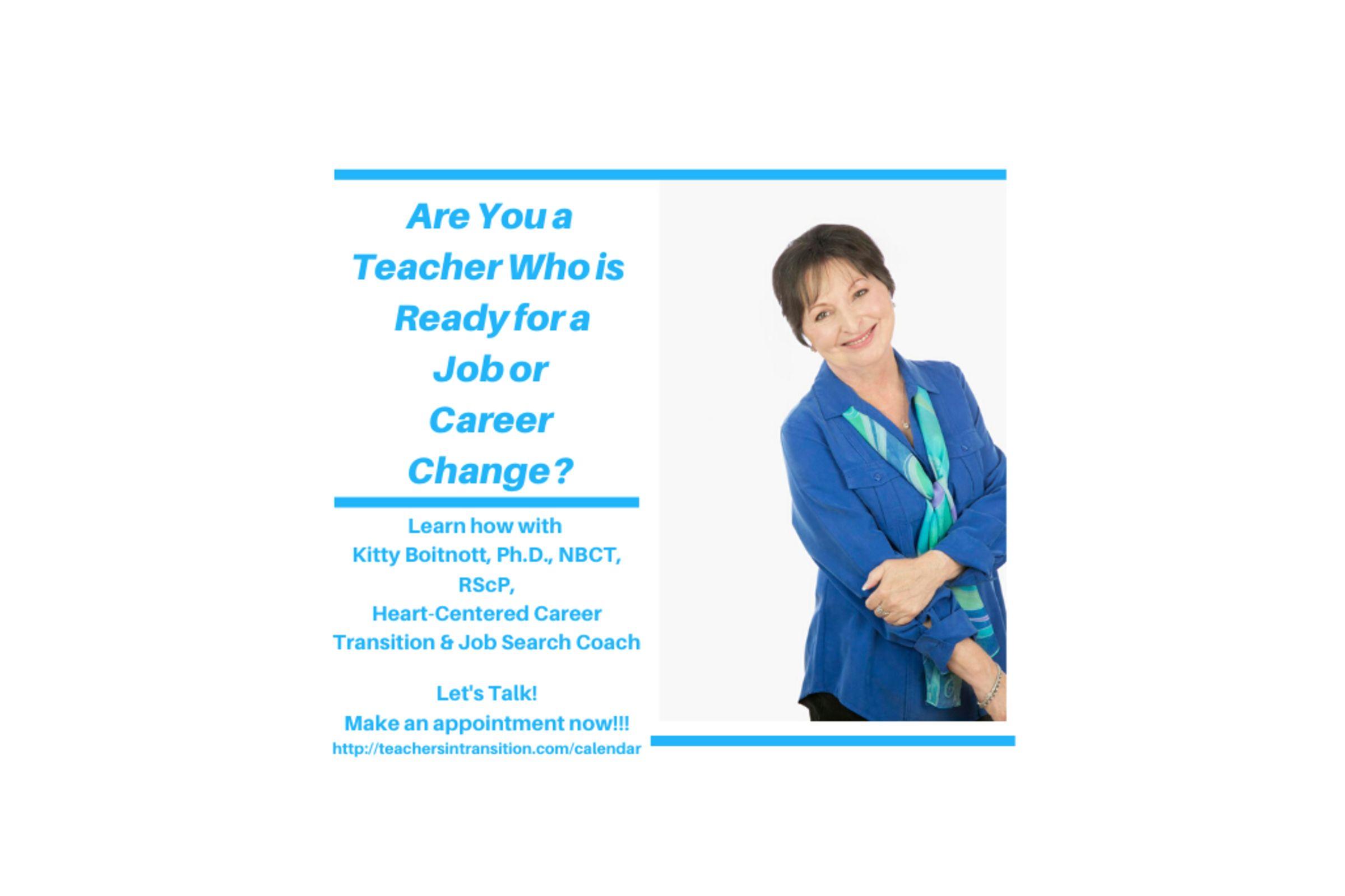 Are You Feeling Teacher Burnout? Career help, Career