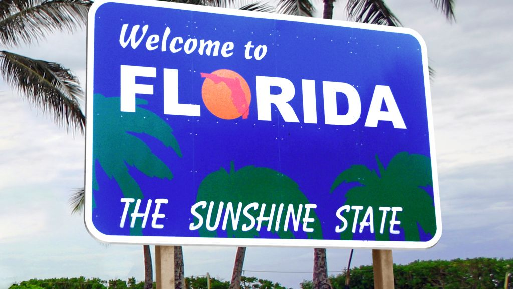 """Florida officials say they didn't ban the phrase """"climate change,"""" but don't believe them 