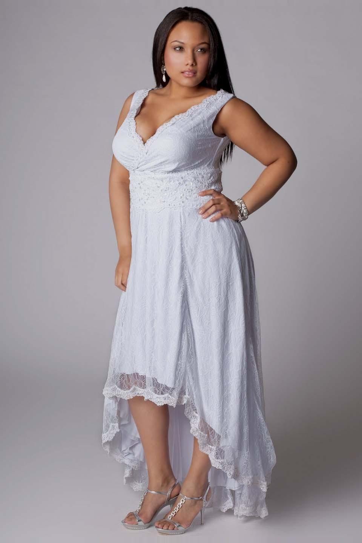 Plus size summer wedding dresses   Plus Size Country Wedding Dresses  Womenus Dresses for Wedding