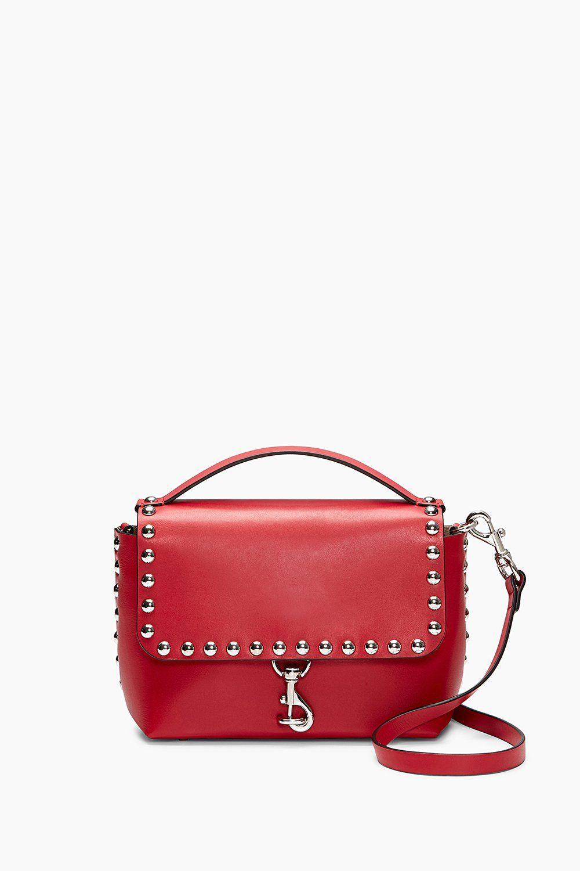 Blythe Pebbled Crossbody Bag in Black Rebecca Minkoff qnTWf