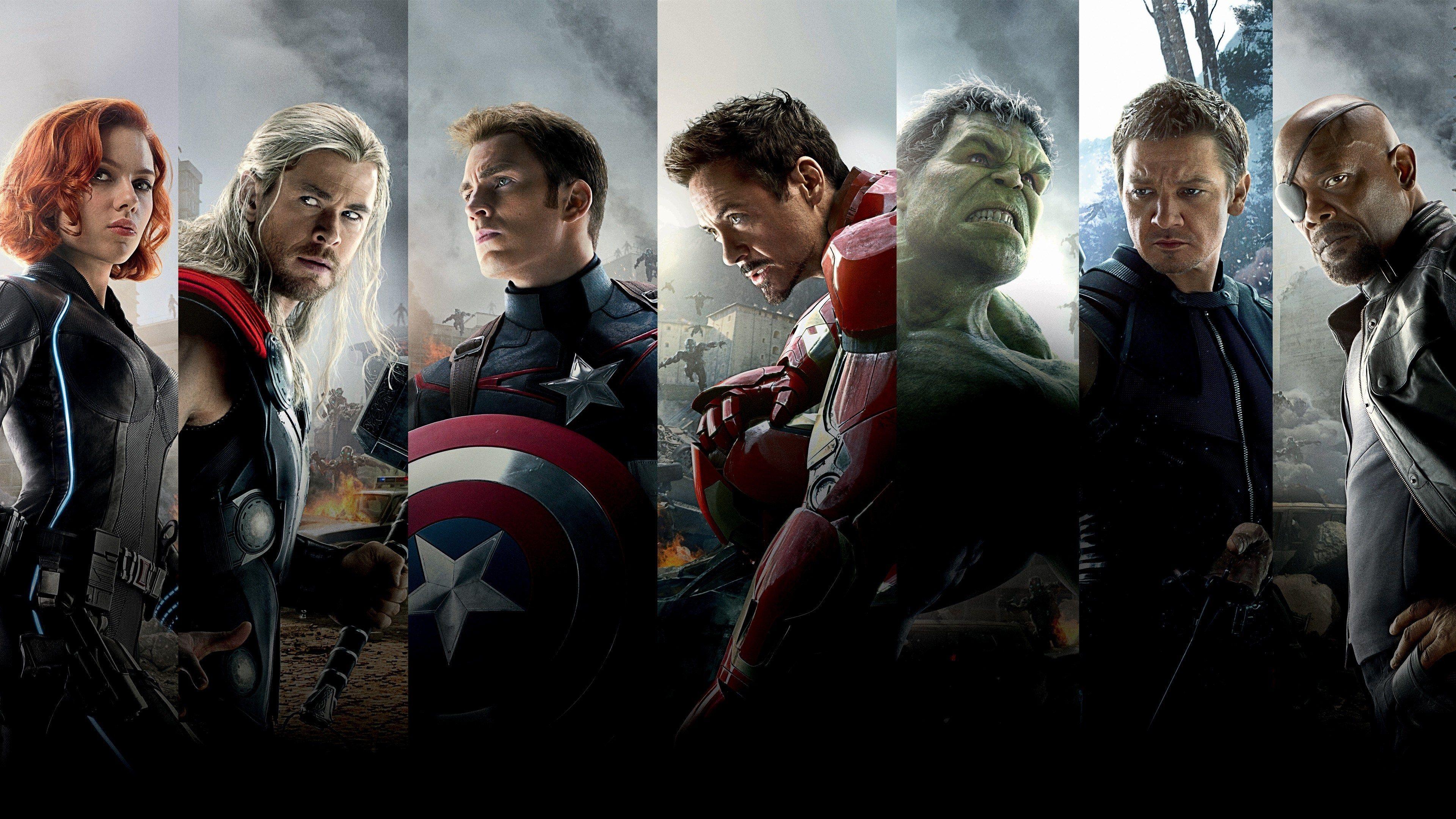 3840x2160 Avengers 4k Computer Desktop Hd Wallpaper Avengers Wallpaper Black Widow Avengers Avengers Pictures