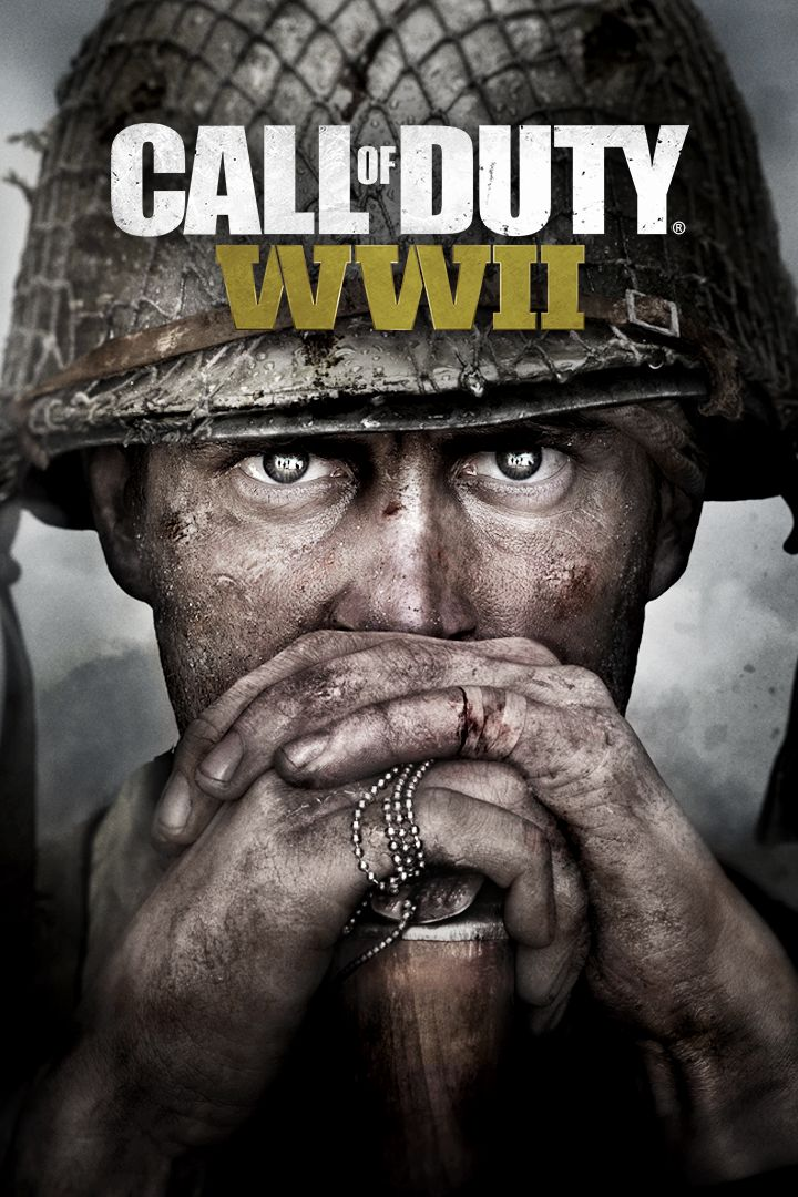 Cover Art For Call Of Duty Wwii Xbox One Database Containing Game Description Game Shots Credits Groups Pres Call Of Duty World Call Of Duty Activision