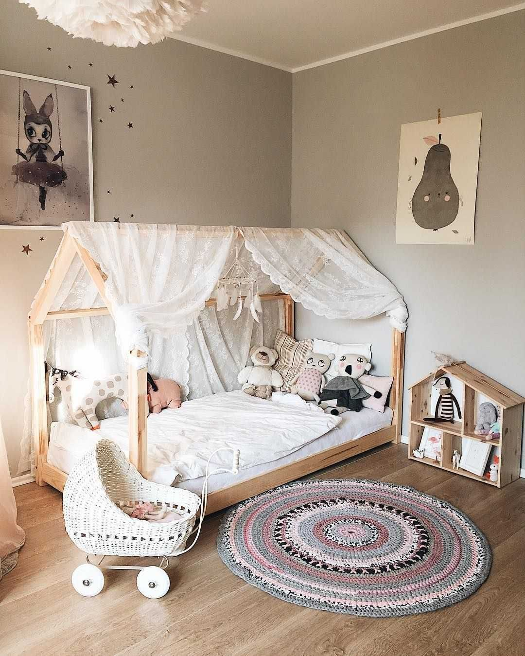 19 Amazing Childrens Beds House Bed Ideas Devchachi Komnaty