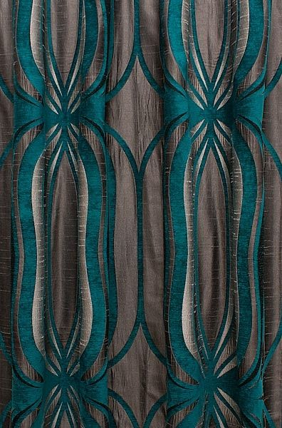 We Have The Uk S Largest Choice Of Orion Teal Curtain Fabric Available To Buy Securely On Line With Fast Delive Teal Curtains Teal Rooms Teal Grey Living Room