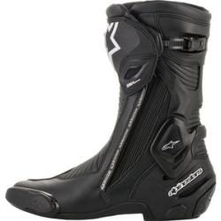 Photo of Alpinestars Smx Plus V2 boots black 44 Alpinestars