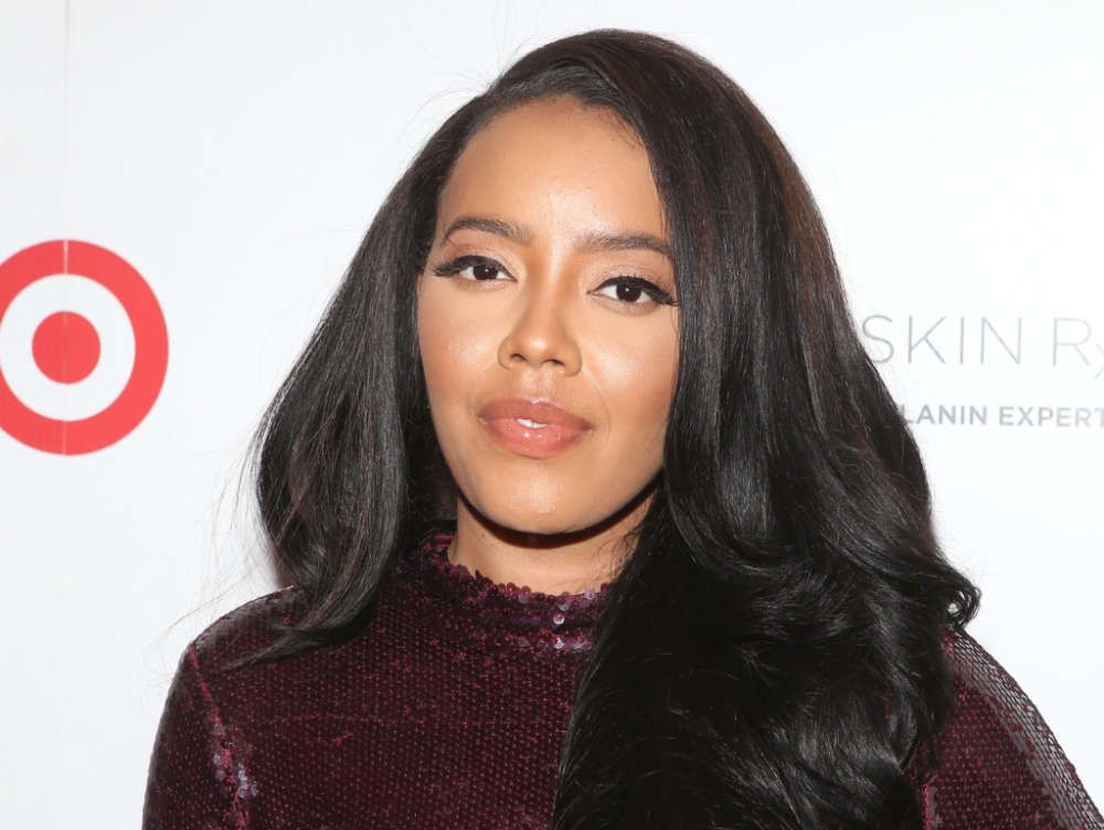 Angela Simmons Breaks Down In Tears While Explaining The Death Of Her 3-Year-Old's Father #AngelaSimmons celebrityinsider.org #Entertainment #celebrityinsider #celebritynews #celebrities #celebrity
