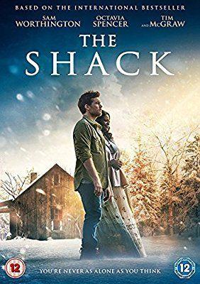 The Shack [DVD] [2017]: Amazon.co.uk: Sam Worthington, Octavia Spencer, Graham G... -  The Shack [DVD] [2017]: Amazon.co.uk: Sam Worthington, Octavia Spencer, Graham Greene, Radha Mitche - #adamsandler #Amazoncouk #arianagrande #DVD #EmjayAnthony #FinnWolfhard #GageMunroe #Graham #JackDylanGrazer #NoahJupe #Octavia #rickandmorty #Sam #Shack #sofiavergara #Spencer #themaskedsinger #TheRealHousewives #Worthington