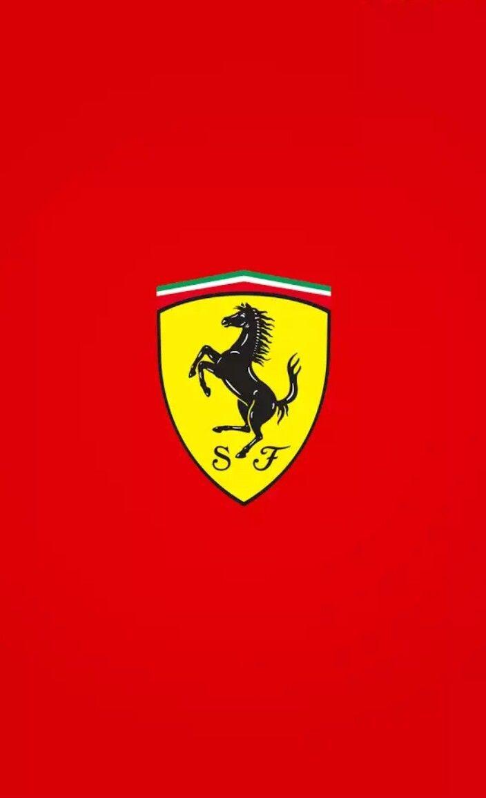 Ferrari フェラーリ ロゴ 高級壁紙 フェラーリ