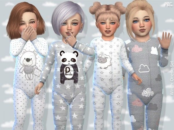 sims 4 toddlers update download