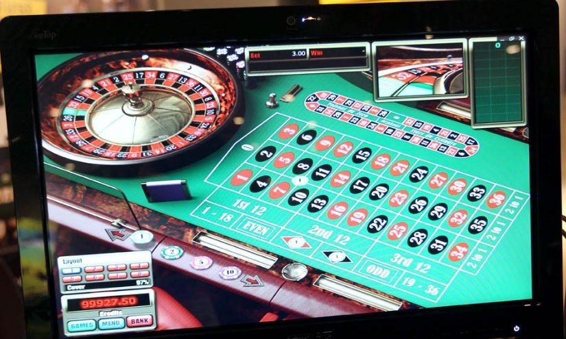 london poker casino