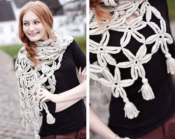 It is a website for handmade creations,with free patterns for ...