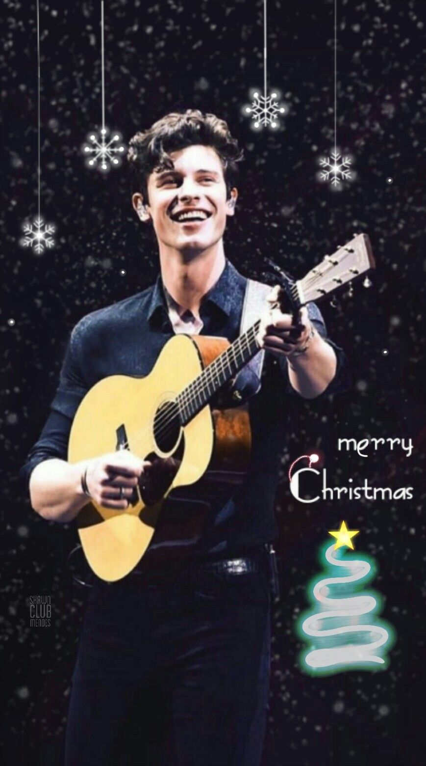 Shawn Mendes Wallpaper Merry Christmas Shawnmendes Shawnmendesthealbum Thealbum Wallpaper Shawn Mendes Wallpaper Shawn Mendes Shawn Mendes Girlfriend