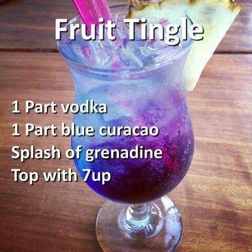 Fruit Tingle #beefsausage
