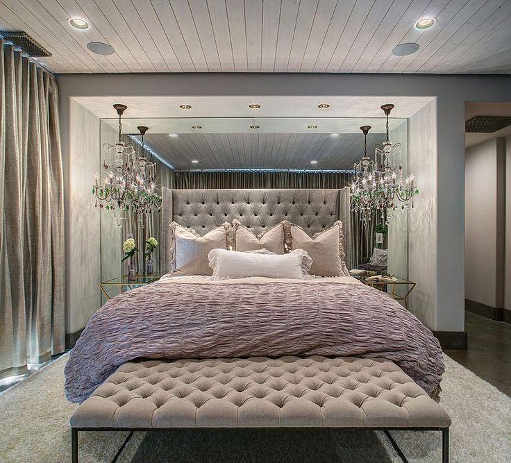 25 Stunning Transitional Bedroom Design Ideas: River House By Jon R. Sayler