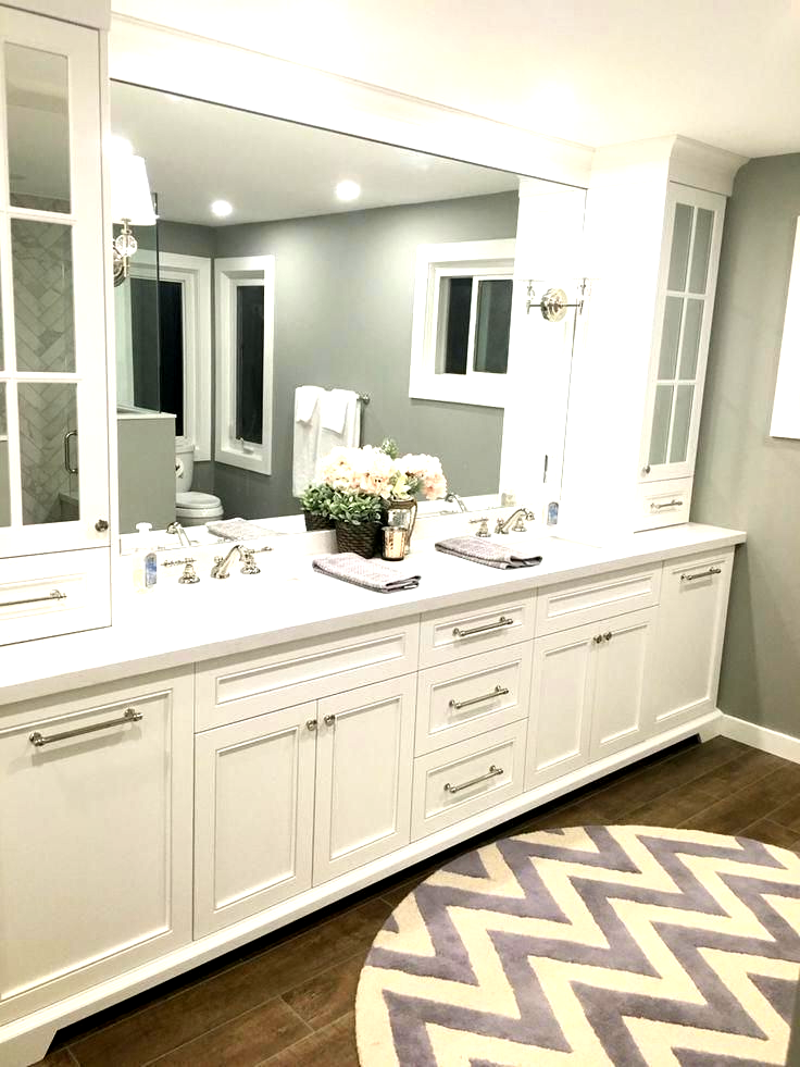 Image Result For Long Double Vanity Design Ideas Decorating In