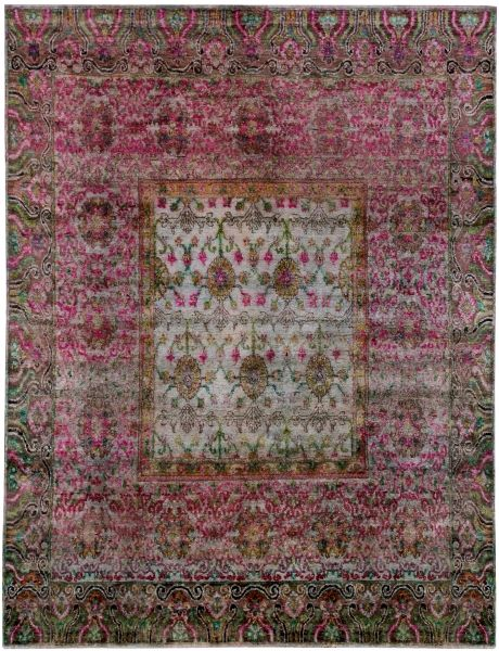 Silk U0026 Kudan Silk Rugs By Loom Rugs (Melbourne), Zollanvari (Embrach,