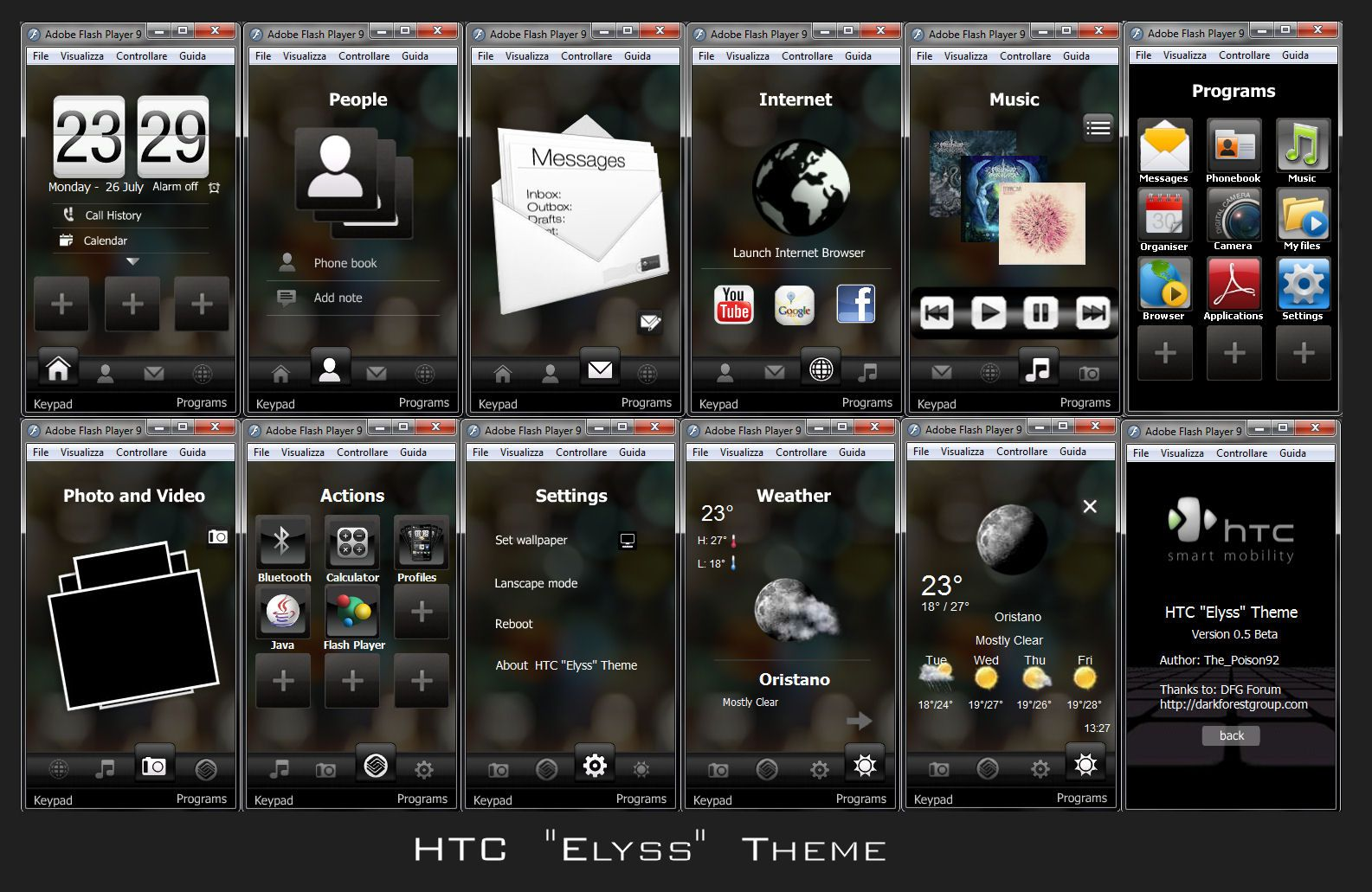 Themes for samsung star 2 s5263 free download
