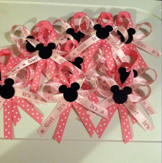 Items similar to Minnie Mouse pins on Etsy