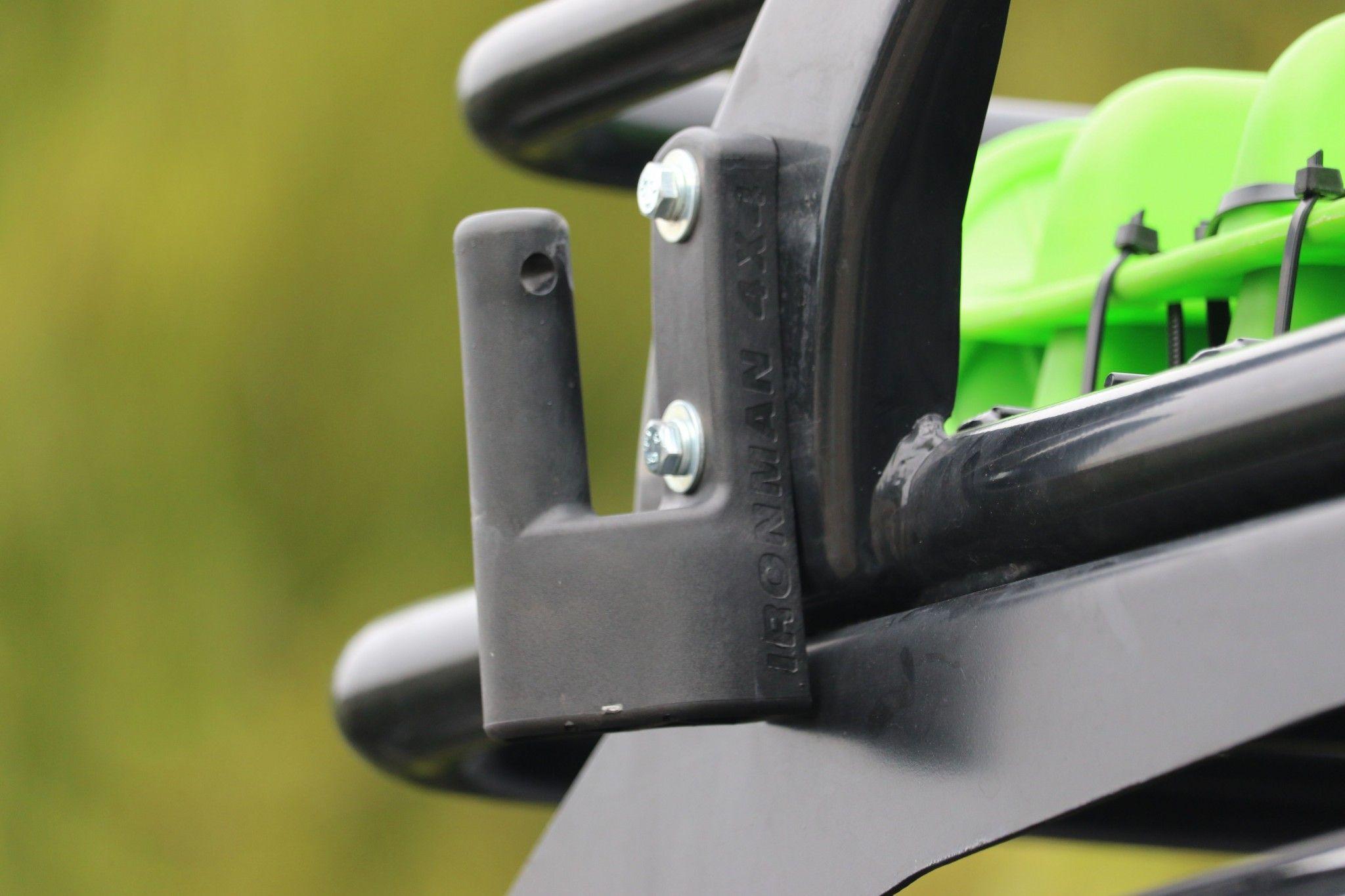 Ironman 4x4 Quick Release Awning Brackets Bracket Awning 4x4
