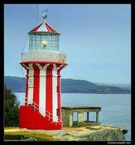 Beautiful Lighthouse Lighthouses