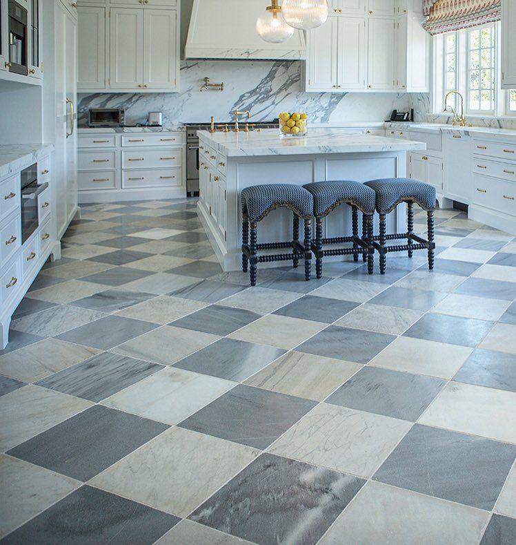 Exquisite Surfaces Exquisitesurfaces Instagram Photos And Videos Chic Kitchen Decor Marble Floor Kitchen White Marble Floor
