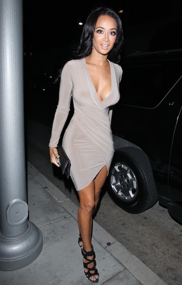 Pin On Draya Michele