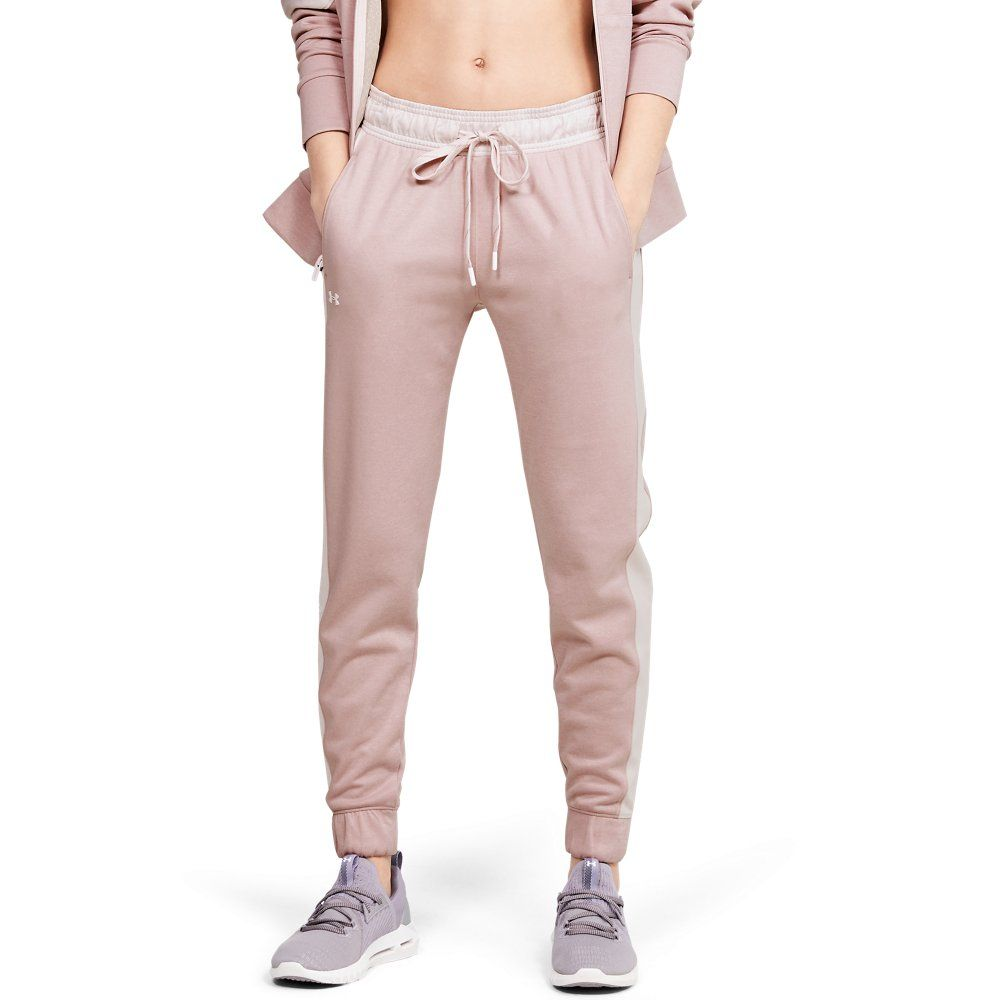 Photo of Under Armour Womens RECOVER Knit – Gray XS