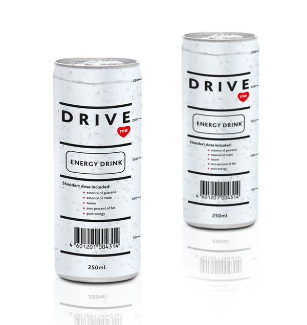 drive, can, design