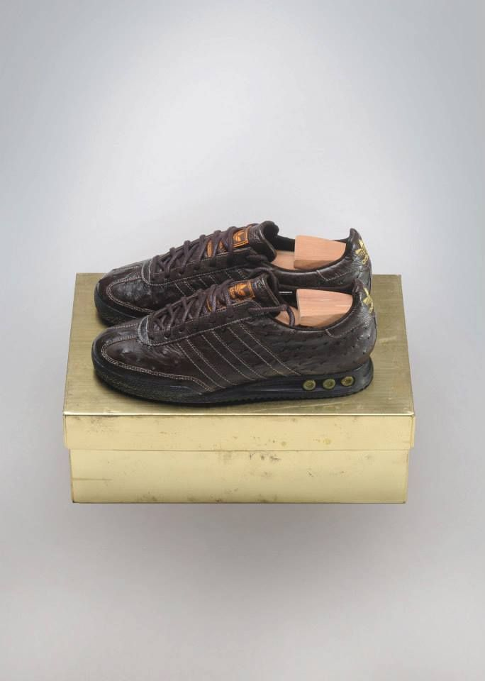 In 2000 running limited edition. 100th anniversary birthday