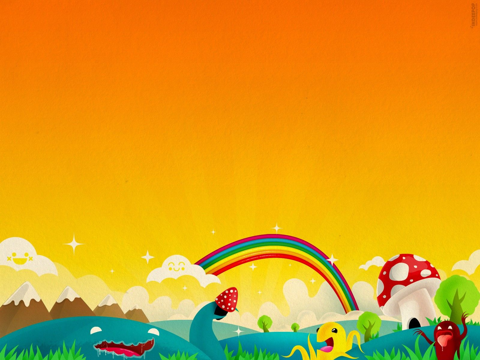 Colorful Wallpaper No 11626 Kids Wallpaper Cartoon Wallpaper Artistic Wallpaper