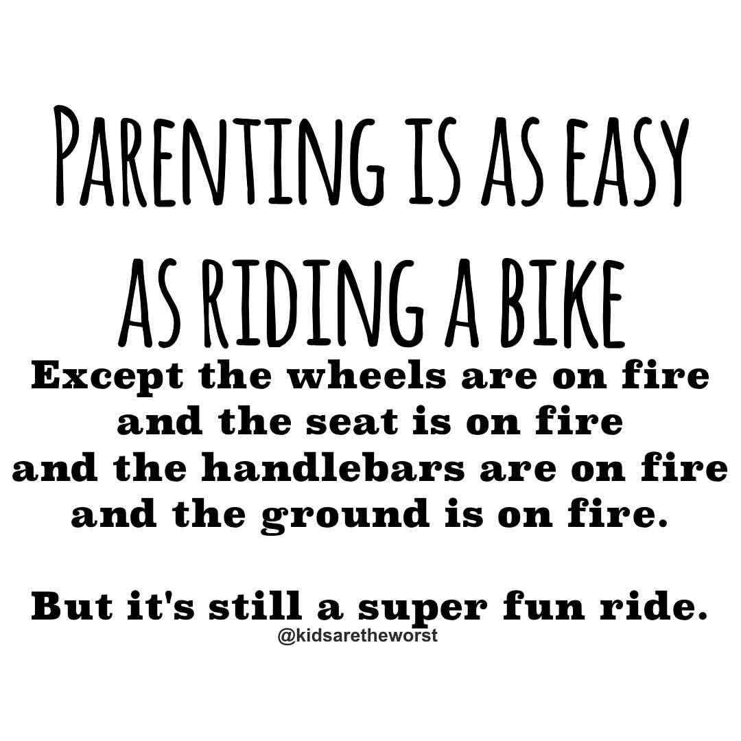 #kidsaretheworstさんはInstagramを利用しています:「Sometimes you're on a cruiser and sometimes a ten-speed. I need to find a bike for my soon-to-be 12yo son and would love recommendations. Tag a friend that knows about great bikes for growing almost-men. TIA #kidsaretheworst」