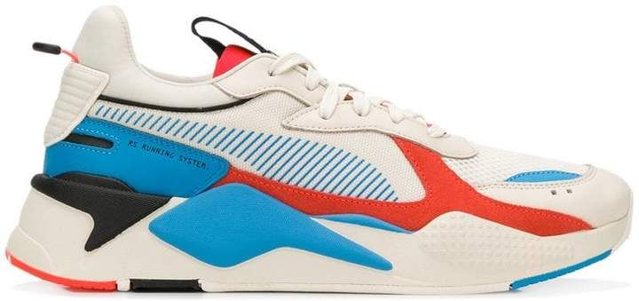 Puma RS X Reinvention sneakers Produkter 2019Sneakers Produkter 2019 Sneakers