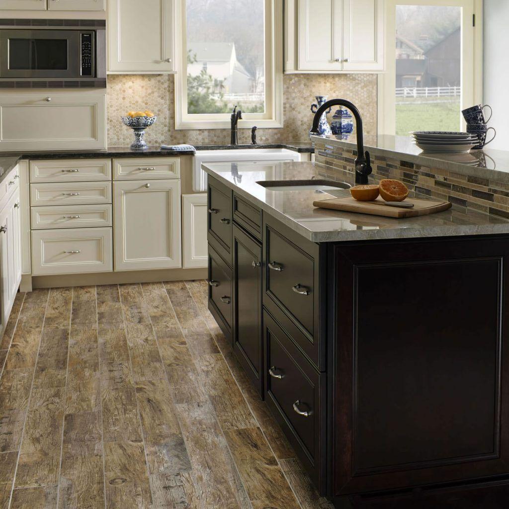 Wood grain tile for kitchen jubizfo pinterest wood
